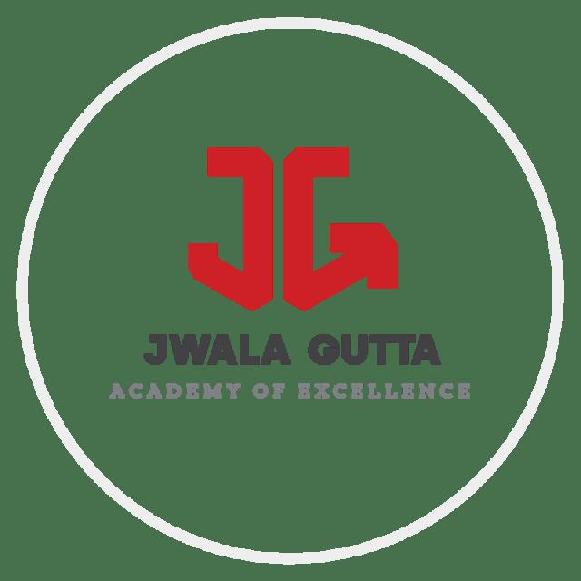 Jwala Gutta logo