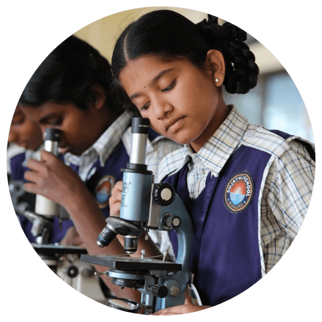 Sujatha School - Moinabad - Courses